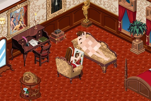 The Sims Social Unsinkable Love quests