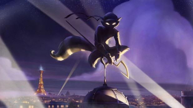 Sly Cooper Thieves in Time review