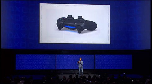 Sony PS4 Meeting 2013
