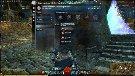 Guild Wars 2 the gathering storm preview