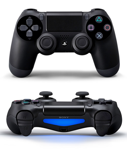 Sony PS4 controller