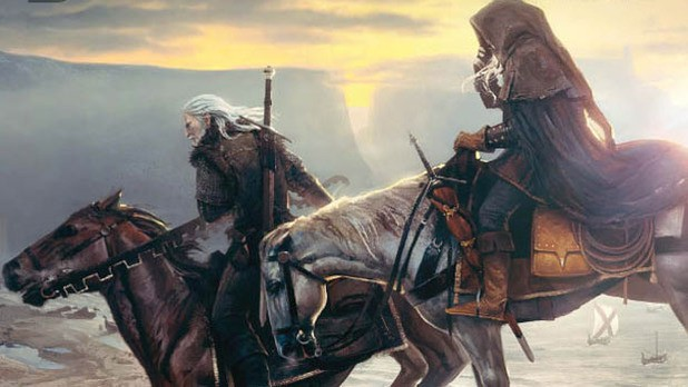 The Witcher 3: Wild Hunt Image
