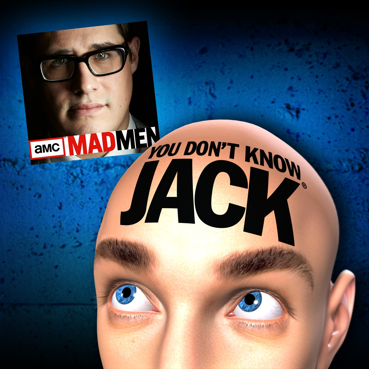 Rich Sommer You Don't Know Jack