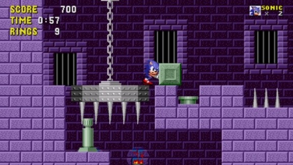 sonic iso android download