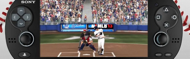 MLB 13 The Show review