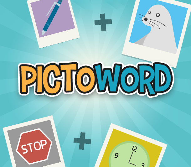 Pictoword: 2 Pics, What's The 1 Word? Cheats and Answers