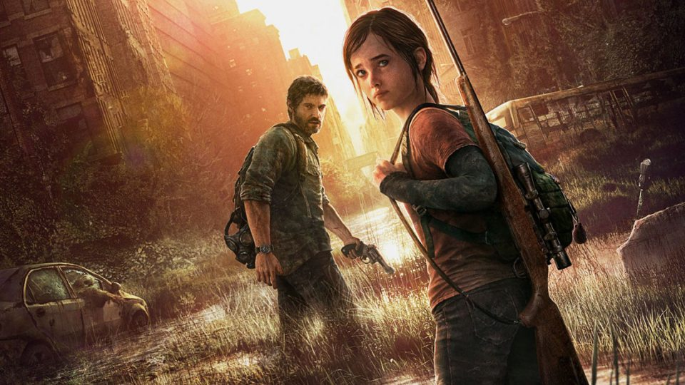 last of us preview