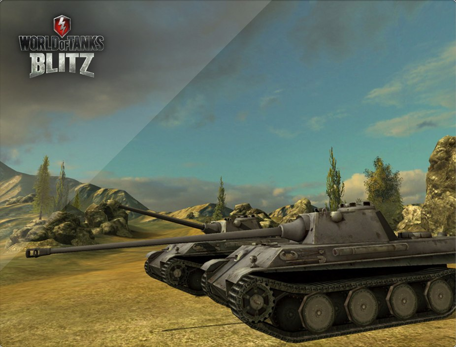 world of tanks blitz download