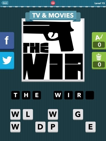 Icomania Level 14