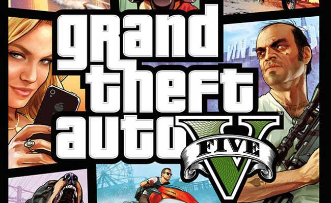 Grand Theft Auto 5 xbox 360 deal