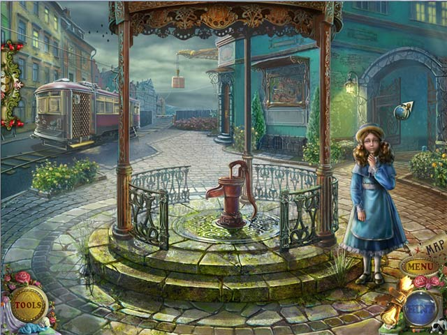 hidden object, puppetshow, preview