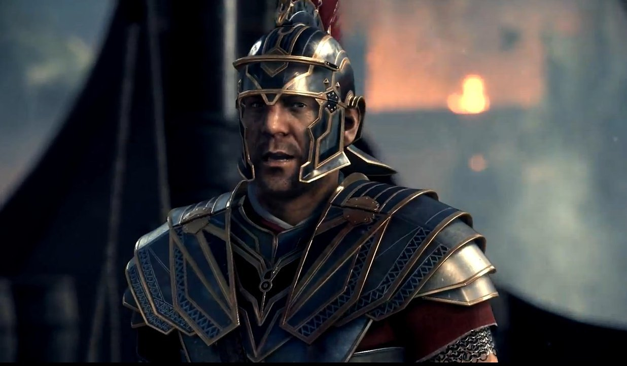 Ryse: Son of Rom