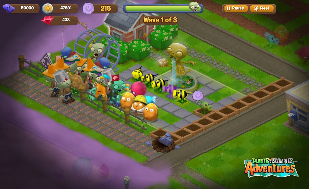 Plants vs zombies oyna online dating. its just lunch dating service price.