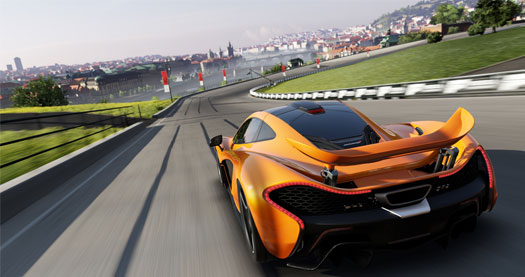 Forza 5 for Xbox One