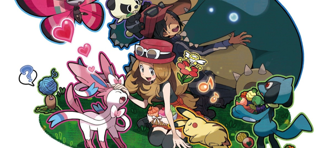 Pokémon X and Y: Best Teams, How to Level Up, Mega