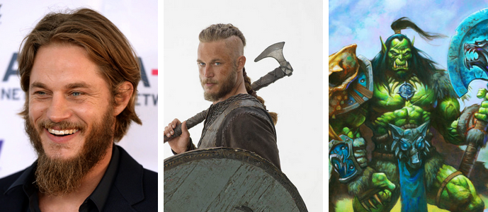 World Of Warcraft Movie Cast Announced Aol Games