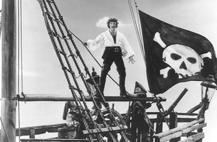 Kevin Kline in Pirates of Penzance