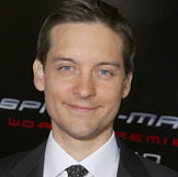 'Everything Changes' for Director Peter Hedges and Tobey ... Tobey Maguire Moviefone