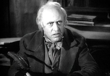 Retro Review: A Christmas Carol (1951) | Moviefone