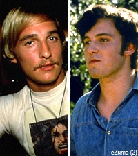 Ben Affleck Dazed And Confused