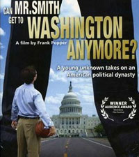 Can a Mr. Smith Get to Washington Anymore?