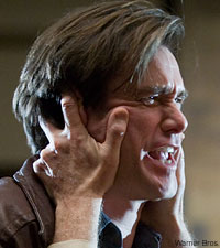 Jim Carrey in Yes Man