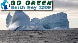 Watch Free Documentaries - Earth Day 2009