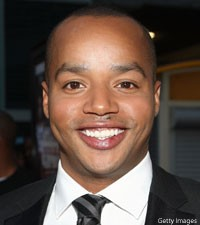 donald faison teeth