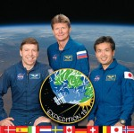 International Space Station - Expedition 19 - Crew (NASA)