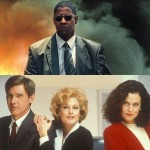 'Man on Fire,' 'Working Girl'
