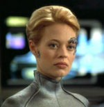 jeri ryan star trek voyager leverage