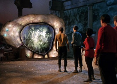 str trek sequel city on the edge of forever