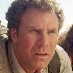 Will Ferrell in 'Land of the Lost'