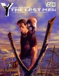 y the last man movie script