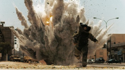 'The Hurt Locker' (Summit Entertainment)