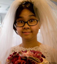charlyne yi married