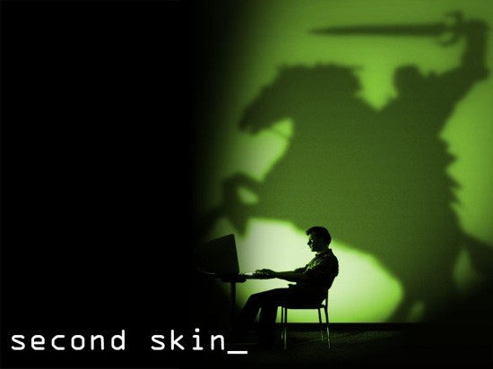 'Second Skin'