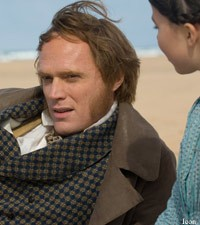 Paul Bettany in Creation