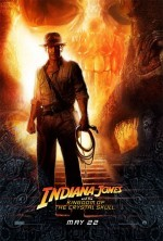 Indiana Jones and the Kingdom of the Crystal Skulls