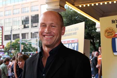 mike judge interview