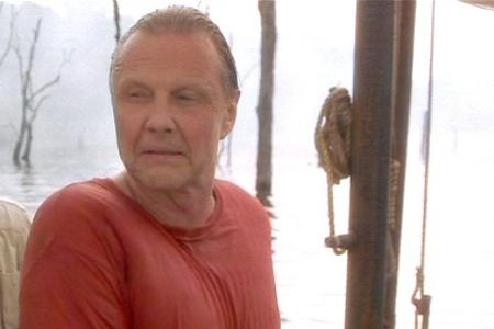 Jon Voight in 'Anaconda'