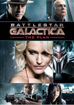 bsg the plan dvd