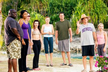 'Couples Retreat' (Universal Pictures)
