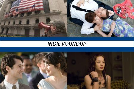 Cinematical's Indie Roundup