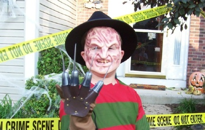 The 10 Worst Freddy Krueger Halloween Costumes Moviefone