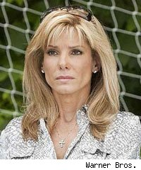Sandra Bullock in 'Blind Side'