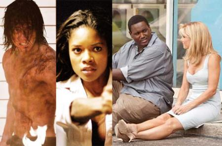 'Ninja Assassin,' 'The Blind Side'