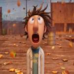 'Cloudy With a Chance of Meatballs' (Sony)