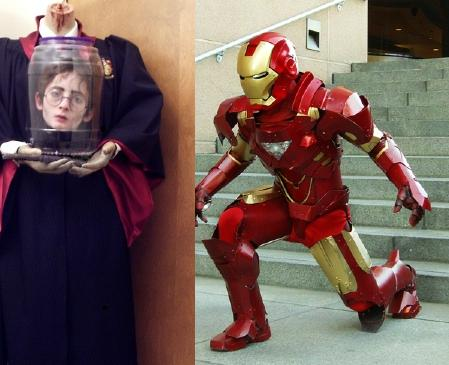 thanks to the hundreds of you who submitted photos for cinematicals fifth annual halloween costume contest were happy to finally bring you the two - Halloween Winning Costumes
