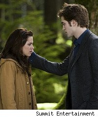The Twilight Saga: New Moon - Movie Quotes